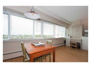 "Photo 2: 804 6026 TISDALL Street in Vancouver: Oakridge VW Condo for sale in ""OAKRIDGE TOWERS"" (Vancouver West)  : MLS®# V844556"