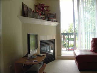 """Photo 4: 405 995 W 59TH Avenue in Vancouver: South Cambie Condo for sale in """"CHURCHILL GARDENS"""" (Vancouver West)  : MLS®# V846861"""