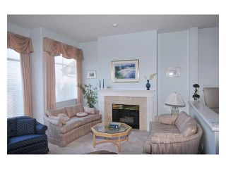 Photo 2: 11 2979 PANORAMA Drive in Coquitlam: Westwood Plateau Townhouse for sale : MLS®# V849714