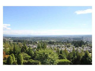 Photo 10: 11 2979 PANORAMA Drive in Coquitlam: Westwood Plateau Townhouse for sale : MLS®# V849714