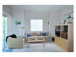 Photo 6: 11 2979 PANORAMA Drive in Coquitlam: Westwood Plateau Townhouse for sale : MLS®# V849714
