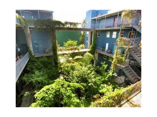 Photo 8: 414 228 E 4TH Avenue in Vancouver: Mount Pleasant VE Condo for sale (Vancouver East)  : MLS®# V855689