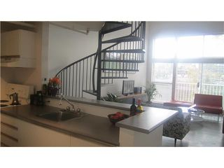 Photo 6: 414 228 E 4TH Avenue in Vancouver: Mount Pleasant VE Condo for sale (Vancouver East)  : MLS®# V855689