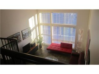 Photo 1: 414 228 E 4TH Avenue in Vancouver: Mount Pleasant VE Condo for sale (Vancouver East)  : MLS®# V855689