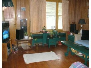 Photo 1: 491 MAGNUS Avenue in WINNIPEG: North End Residential for sale (North West Winnipeg)  : MLS®# 2407037