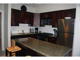 "Photo 2: 202 3895 SANDELL Street in Burnaby: Central Park BS Condo for sale in ""CLARKE HOUSE"" (Burnaby South)  : MLS®# V859801"