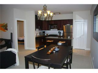 "Photo 1: 202 3895 SANDELL Street in Burnaby: Central Park BS Condo for sale in ""CLARKE HOUSE"" (Burnaby South)  : MLS®# V859801"
