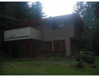 Photo 7: 590 COWAN RD: Bowen Island House for sale : MLS®# V570935