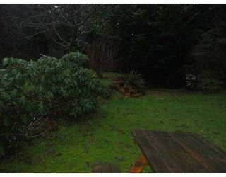Photo 6: 590 COWAN RD: Bowen Island House for sale : MLS®# V570935
