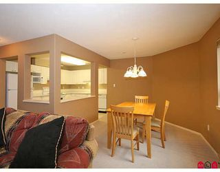 """Photo 4: 107 20189 54TH Avenue in Langley: Langley City Condo for sale in """"Catalina Gardens"""" : MLS®# F2824512"""