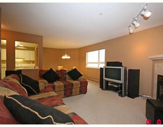 """Photo 2: 107 20189 54TH Avenue in Langley: Langley City Condo for sale in """"Catalina Gardens"""" : MLS®# F2824512"""
