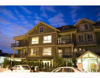 "Photo 10: 104 3895 SANDELL Street in Burnaby: Central Park BS Condo for sale in ""CLARKE HOUSE"" (Burnaby South)  : MLS®# V737100"