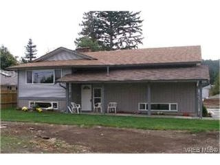 Photo 6: 1205 Parkdale Drive in VICTORIA: La Glen Lake Single Family Detached for sale (Langford)  : MLS®# 221339