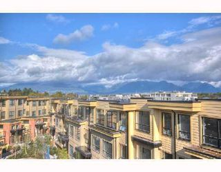 """Photo 4: 111 1859 STAINSBURY Avenue in Vancouver: Victoria VE Townhouse for sale in """"WORKS"""" (Vancouver East)  : MLS®# V744369"""