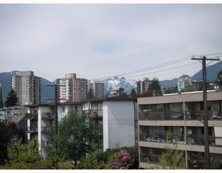 "Photo 8: 415 333 E 1ST Street in North_Vancouver: Lower Lonsdale Condo for sale in ""VISTA WEST"" (North Vancouver)  : MLS®# V766349"