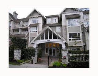 "Photo 9: 415 333 E 1ST Street in North_Vancouver: Lower Lonsdale Condo for sale in ""VISTA WEST"" (North Vancouver)  : MLS®# V766349"