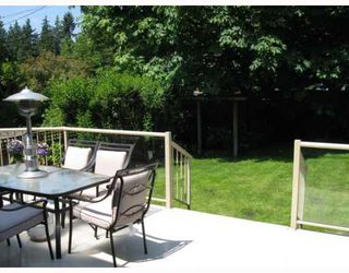 Photo 10: 908 MONTROYAL Boulevard in North_Vancouver: Canyon Heights NV House for sale (North Vancouver)  : MLS®# V772078