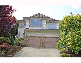 Main Photo: 1133 YARMOUTH Street in Port_Coquitlam: Citadel PQ House for sale (Port Coquitlam)  : MLS®# V776023