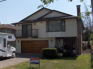 Main Photo: 3888 BRANDON Street in Burnaby: Central Park BS House for sale (Burnaby South)  : MLS®# V779904