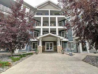 Main Photo: 108 6084 Stanton Drive in Edmonton: Zone 53 Condo for sale : MLS®# E4167300