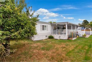 Photo 26: 9 1536 Middle Road in VICTORIA: VR Glentana Manu Double-Wide for sale (View Royal)  : MLS®# 414637