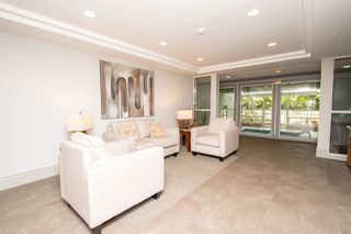 "Photo 15: 205 3680 BANFF Court in North Vancouver: Northlands Condo for sale in ""Parkgate Manor"" : MLS®# R2404081"