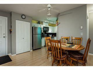 "Photo 10: 307 2958 TRETHEWEY Street in Abbotsford: Abbotsford West Condo for sale in ""Cascade Green"" : MLS®# R2404691"