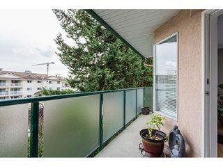 "Photo 20: 307 2958 TRETHEWEY Street in Abbotsford: Abbotsford West Condo for sale in ""Cascade Green"" : MLS®# R2404691"