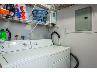 "Photo 18: 307 2958 TRETHEWEY Street in Abbotsford: Abbotsford West Condo for sale in ""Cascade Green"" : MLS®# R2404691"