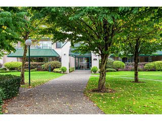 "Photo 2: 307 2958 TRETHEWEY Street in Abbotsford: Abbotsford West Condo for sale in ""Cascade Green"" : MLS®# R2404691"