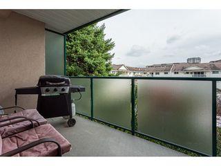 "Photo 19: 307 2958 TRETHEWEY Street in Abbotsford: Abbotsford West Condo for sale in ""Cascade Green"" : MLS®# R2404691"