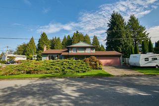 Main Photo: 2669 MOUNTVIEW Place in Burnaby: Oakdale House for sale (Burnaby North)  : MLS®# R2410129