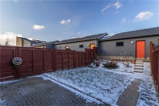 Photo 21: 204 WALDEN Drive SE in Calgary: Walden Row/Townhouse for sale : MLS®# C4274227