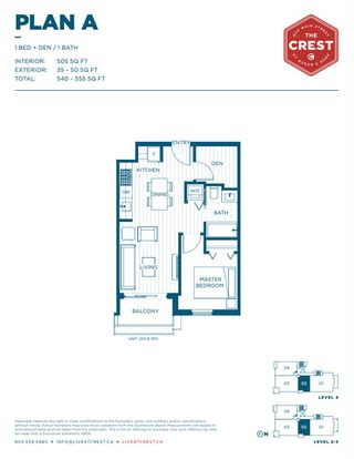 Photo 4: 302 108 E 35TH Avenue in Vancouver: Main Condo for sale (Vancouver East)  : MLS®# R2419953