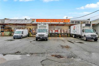 Photo 1: 886 MALKIN Avenue in Vancouver: Strathcona Industrial for sale (Vancouver East)  : MLS®# C8029467
