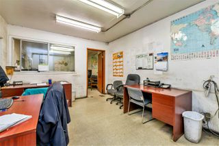 Photo 8: 886 MALKIN Avenue in Vancouver: Strathcona Industrial for sale (Vancouver East)  : MLS®# C8029467