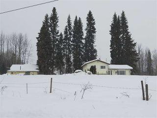 Photo 1: 24870 ISLE PIERRE - REID LAKE Road in Prince George: Nukko Lake House for sale (PG Rural North (Zone 76))  : MLS®# R2427392