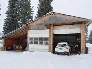 Photo 4: 24870 ISLE PIERRE - REID LAKE Road in Prince George: Nukko Lake House for sale (PG Rural North (Zone 76))  : MLS®# R2427392