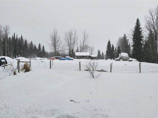 Photo 5: 24870 ISLE PIERRE - REID LAKE Road in Prince George: Nukko Lake House for sale (PG Rural North (Zone 76))  : MLS®# R2427392