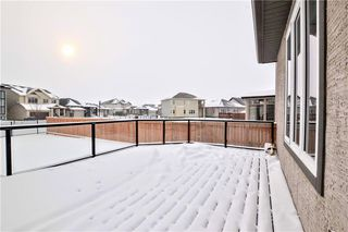 Photo 19: 26 Birchleaf Point in Winnipeg: Bridgwater Lakes Residential for sale (1R)  : MLS®# 202001189