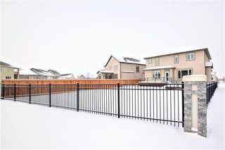 Photo 20: 26 Birchleaf Point in Winnipeg: Bridgwater Lakes Residential for sale (1R)  : MLS®# 202001189