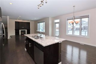 Photo 6: 26 Birchleaf Point in Winnipeg: Bridgwater Lakes Residential for sale (1R)  : MLS®# 202001189