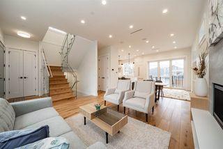Photo 1: 4961 SOMERVILLE Street in Vancouver: Fraser VE House for sale (Vancouver East)  : MLS®# R2440769