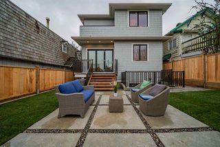Photo 3: 4961 SOMERVILLE Street in Vancouver: Fraser VE House for sale (Vancouver East)  : MLS®# R2440769