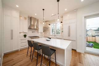 Photo 6: 4961 SOMERVILLE Street in Vancouver: Fraser VE House for sale (Vancouver East)  : MLS®# R2440769