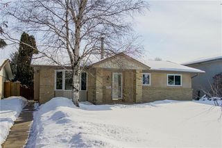 Main Photo: 87 Tunbridge Bay in Winnipeg: Canterbury Park Residential for sale (3M)  : MLS®# 202004869