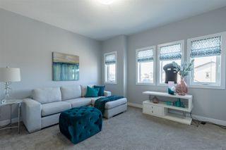 Photo 23: 183 ABERDEEN Crescent: Sherwood Park House for sale : MLS®# E4191508