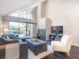 """Photo 1: 307 932 ROBINSON Street in Coquitlam: Coquitlam West Condo for sale in """"The Shaughnessy"""" : MLS®# R2449657"""