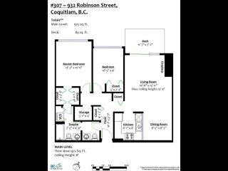 """Photo 20: 307 932 ROBINSON Street in Coquitlam: Coquitlam West Condo for sale in """"The Shaughnessy"""" : MLS®# R2449657"""