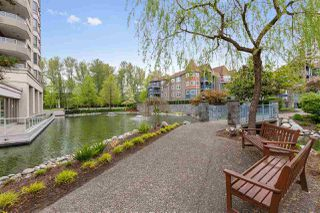 "Photo 19: 102 1199 WESTWOOD Street in Coquitlam: North Coquitlam Condo for sale in ""LAKESIDE TERRACE"" : MLS®# R2452323"